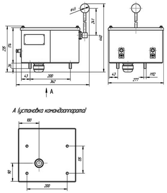 Электрооборудование буровых установок