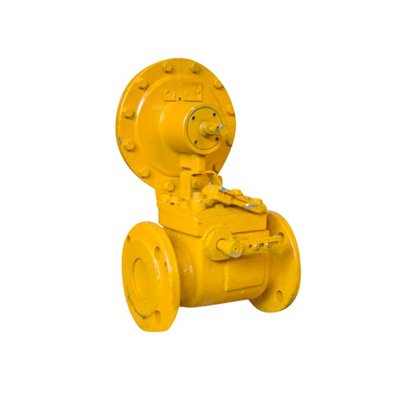 предохранительно запорный клапан кпз